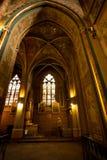 Kościół święty Peter & Paul, Praga Fotografia Stock