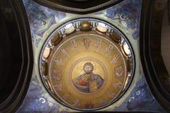 Kościół święty sepulchre 2 Zdjęcie Stock