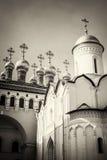 Kościół świadkowanie kontusz, Moskwa Kremlin, Rusiia Zdjęcia Royalty Free