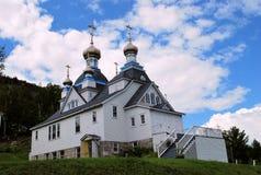 kościół Fotografia Stock