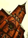Kościół obraz stock