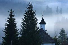 kościół Fotografia Royalty Free