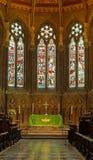 kościół. obrazy stock