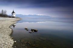 kościół obraz royalty free