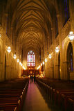 kościół. obraz royalty free