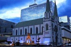 kościół. Zdjęcia Stock