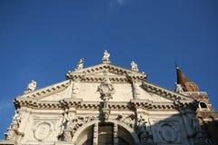 kościół. zdjęcia royalty free
