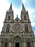 Kościół Zdjęcia Stock