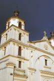 kościół. Obrazy Royalty Free