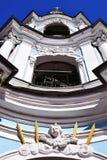 Kościół Zdjęcie Stock