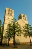 kościół. Zdjęcie Stock