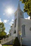 Kościół Obrazy Stock