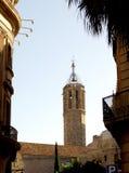 Kościół - Barcelona Obrazy Stock