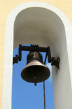 kościół bell Zdjęcia Stock