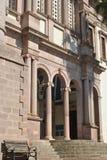 Kościół był meczetem Fotografia Royalty Free