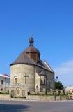 kościół chrześcijański Zdjęcia Royalty Free