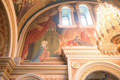 Kościół Chrześcijański zdjęcie stock