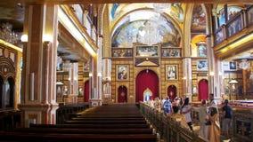 Kościół Chrześcijański nawa zbiory