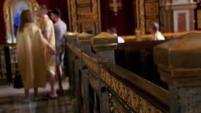 Kościół Chrześcijański nawa zdjęcie wideo