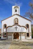 kościół chrześcijański nowożytny Zdjęcia Stock