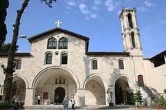 kościół chrześcijański ortodoksyjny Obraz Stock
