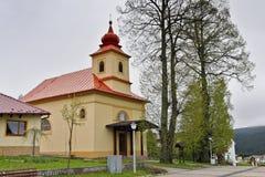 kościół donovaly Obraz Stock