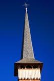 kościół drewniany Zdjęcie Royalty Free