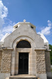 Kościół du Fotografia Stock