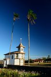 kościół dziejowy zdjęcie stock