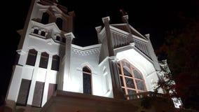 Kościół Episkopalny Zdjęcia Stock