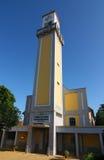 kościół ewangelicki obraz royalty free