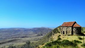 kościół Georgia Zdjęcia Stock