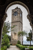 Kościół Hagia Sophia w Trabzon, Turcja Fotografia Stock