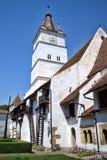 kościół harman warowny Obrazy Royalty Free