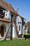 kościół harman warowny zdjęcie stock
