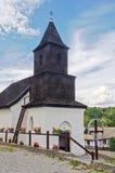 Kościół - Holloko obrazy royalty free