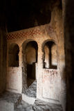 Kościół Inside jama Zdjęcie Royalty Free