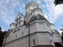 Kościół John baptysta Obraz Royalty Free