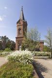 kościół kamień Zdjęcie Royalty Free