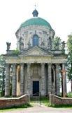 kościół katolicki Fotografia Royalty Free