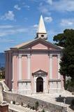 Kościół Katolicki Obrazy Royalty Free