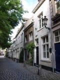kościół katolicki Maastricht holandie górują Obraz Royalty Free