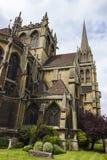 Kościół Katolicki Nasz dama i Angielscy męczennicy Zdjęcie Stock