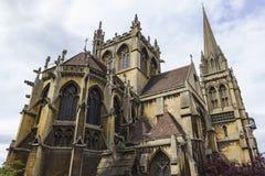 Kościół Katolicki Nasz dama i Angielscy męczennicy Obraz Stock