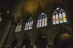 Kościół Katolicki Nasz dama i Angielscy męczennicy Zdjęcia Stock