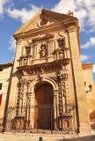 Kościół klasztor St Joseph, Antequera, Malaga prowincja, Hiszpania obraz stock