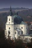 kościół krtiny Fotografia Stock