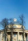 kościół Litwa Fotografia Royalty Free