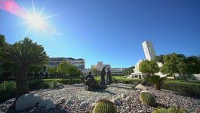 Kościół Loma Linda uniwersytet zbiory