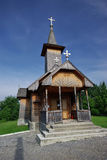 kościół mały Zdjęcia Stock